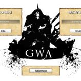 Скриншот Gladiawar