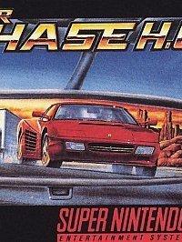 Обложка Super Chase H.Q.