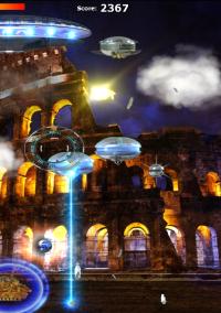 Обложка Spaceforce Homeworld