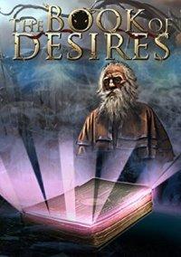 Обложка The Book of Desires