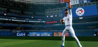 R.B.I. Baseball 17. Трейлер к выходу игры