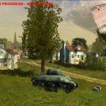 Скриншот Panzer Elite Action: Fields of Glory – Изображение 125
