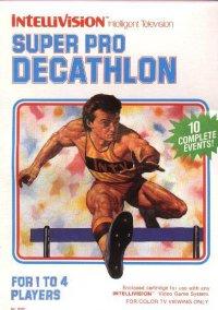 Обложка Super Pro Decathlon