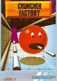 Обложка Cruncher Factory