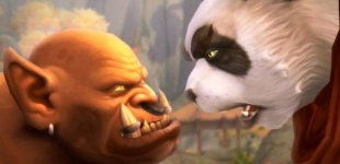 World of Warcraft: Mists of Pandaria. Видео #24