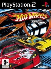Hot Wheels Beat That – фото обложки игры