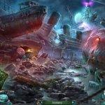 Скриншот Nightmares from the Deep: The Siren`s Call – Изображение 7