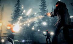 Balls Of Steel: Alan Wake. Часть 2