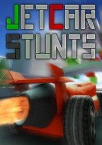 Обложка Jet Car Stunts