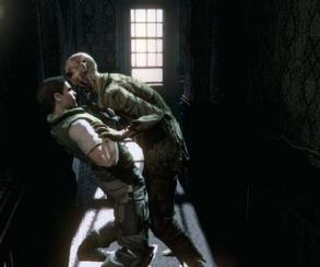Новшества ремейка Resident Evil в объяснили трейлере