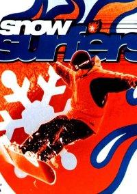 Обложка Snow Surfers