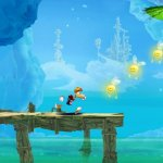 Скриншот Rayman Fiesta Run – Изображение 3