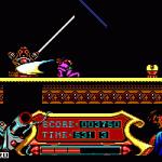 Скриншот Strider – Изображение 5