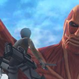 Скриншот Attack on Titan: Humanity in Chains