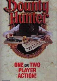 Обложка The Last Bounty Hunter