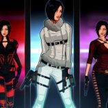 Скриншот Fear Effect Sedna