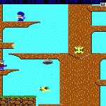 Скриншот Bionic Commando (1988) – Изображение 4