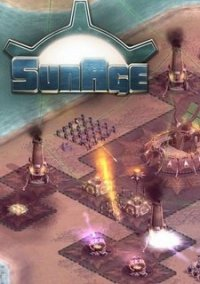 Обложка SunAge