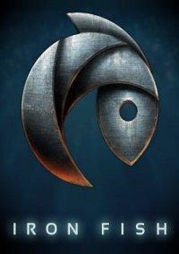 Обложка Iron Fish