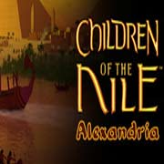 Обложка Children of the Nile: Alexandria