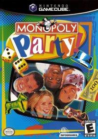 Обложка Monopoly Party