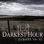 Обложка Darkest Hour: Europe '44-'45