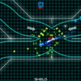 Скриншот Super Laser Racer