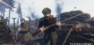 Verdun. Трейлер DLC Tannenberg