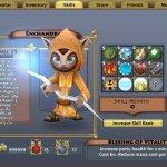 Скриншот Pocket Legends – Изображение 3
