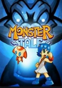 Обложка Monster Tale