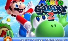 Super Mario Galaxy 2. Видеорецензия