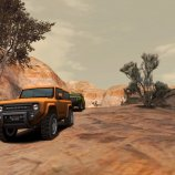 Скриншот Ford Racing Off Road