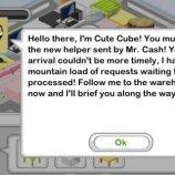Скриншот CuteCube