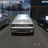 Скриншот Street Legal Racing
