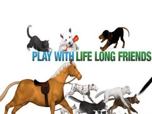 The Sims 3: Pets. Дневники разработчиков