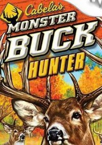 Обложка Cabela's Monster Buck Hunter