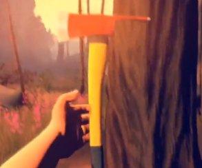 Ужас на каланче в новом трейлере Firewatch