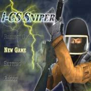 Обложка iCS - Sniper