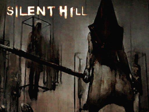 Работа фанатов Silent Hill