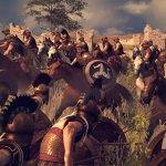 Скриншот Total War: Rome II - Wrath of Sparta – Изображение 5