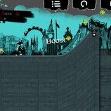 Скриншот Emily the Strange: Skate Strange
