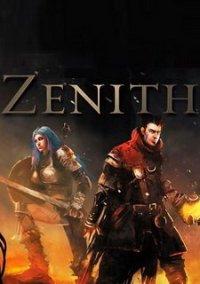 Обложка Zenith