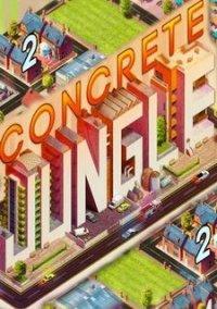 Обложка Concrete Jungle