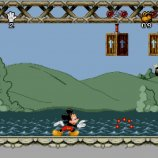Скриншот Mickey Mania: The Timeless Adventures of Mickey Mouse