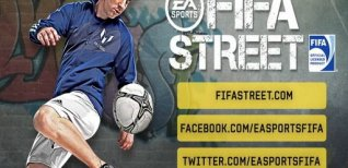 FIFA Street 2012. Видео #3
