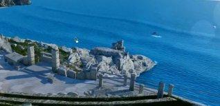 The Secret Cove. Видео #1