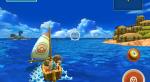 Вдохновленная «Зельдой» Oceanhorn вышла на iOS - Изображение 2