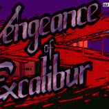 Скриншот Vengeance of Excalibur