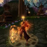 Скриншот The Aurora World – Изображение 1