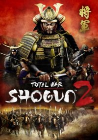 Обложка Shogun 2: Total War
